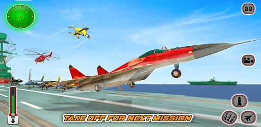 Aircraft Strike Combat Crash of Warplanes apk