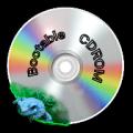 CD ROM Switcher Icon