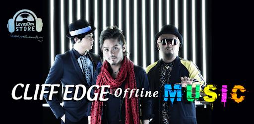 CLIFF EDGE Offline Music apk