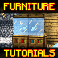 Furniture Ideas Minecraft Icon