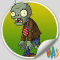Zombie Stickers for WhatsApp Icon
