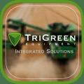 TriGreen Equipment Icon