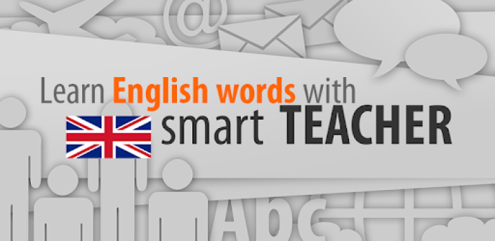 Learn English words with Smart-Teacher apk