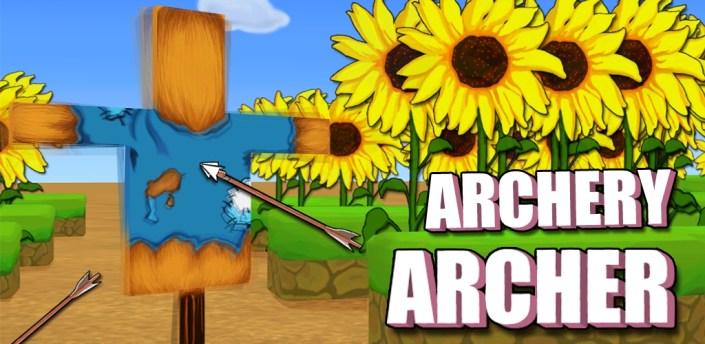 Archery and Archer apk