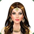 Indian Fashion Stylist Icon