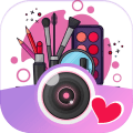 Perfect Beauty Camera-Face Makeover Editor Icon