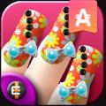 Princess Kim's Nail Salon Icon