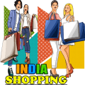 All Fashion shopping sites in india Icon