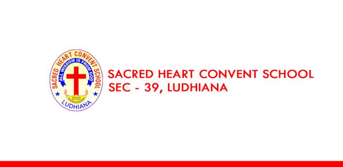 Sacred Heart Convent School Sec 39 apk