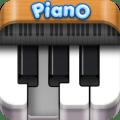 Piano Keyboard - Piano App Icon