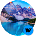 Nature Wallpapers 🌴 Icon
