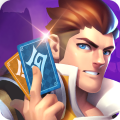 Duel Heroes: Magic TCG card battle game Icon