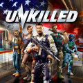 UNKILLED - Multiplayer Zombie Shooter Icon