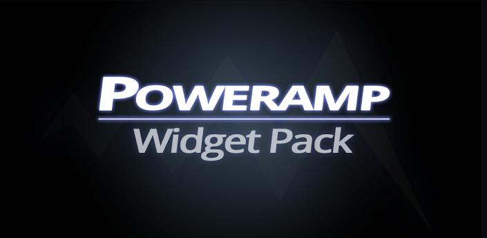 Poweramp Standard Widget Pack apk