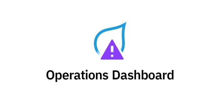 Operations Dashboard Platform apk