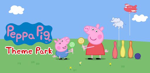 Peppa Pig: Theme Park apk