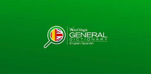 English Spanish Dictionary apk