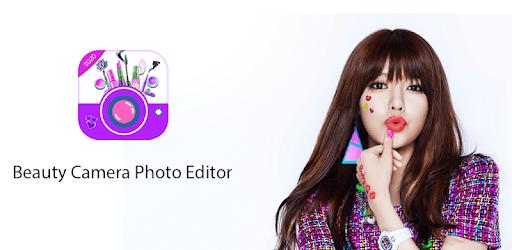 Makeup Beauty Camera & Face Makeover Photo Editor apk