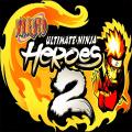 Naruto Ultimate Ninja Heroes 2 Icon