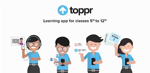 Toppr - Learning App for Class 5 - 12 apk