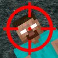 sniper herobrine Icon