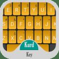 KurdKey Theme Yellow Icon