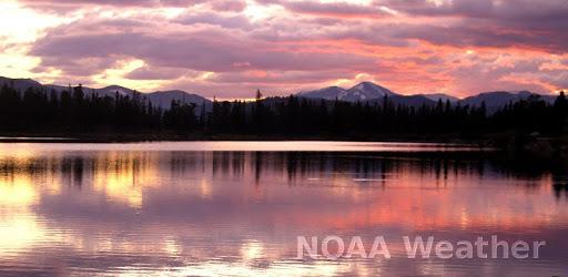 NOAA Weather Unofficial (Pro) apk