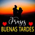 Frases Buenas Tardes Icon