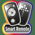 Smart TV Remote Icon