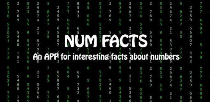Num Facts apk