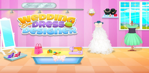 Wedding Dress Up & Designer: Dress Tailor Salon apk