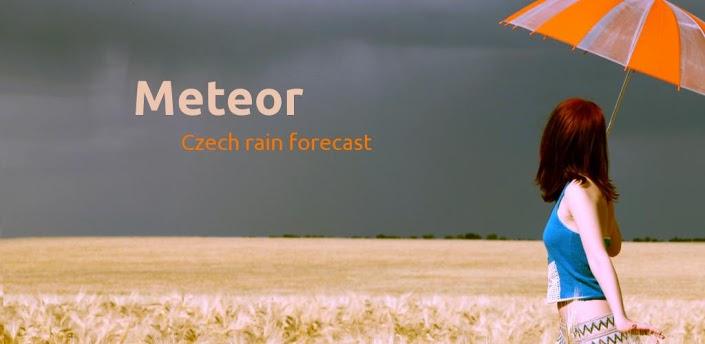 Meteor apk