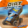 Dirt Trackin Sprint Cars (Paid) Icon
