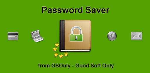 Password Saver - simple and secure apk