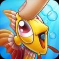 Epic Fish Evolution - Merge Game Icon