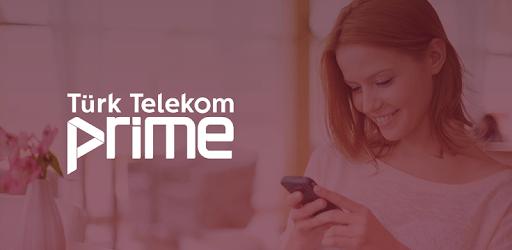 Türk Telekom Prime apk