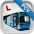 PCV Theory Test UK Pro: Passenger Carrying Vehicle Icon