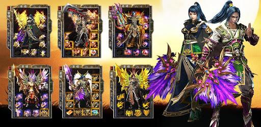 Legend of Blades apk