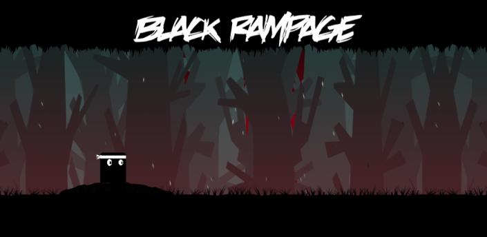 Black Rampage - Tiny World apk
