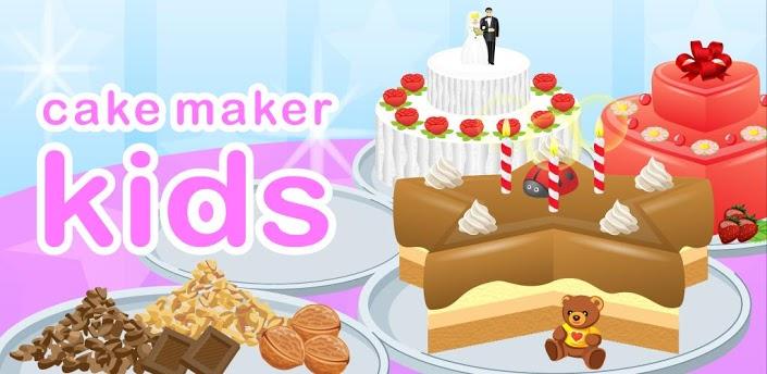 Cake Maker - Cooking Game apk