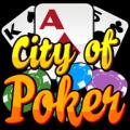 City of Poker Icon
