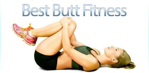 Best Butt Fitness: Buttocks Leg Workouts apk