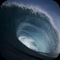 4K Perfect Sea Wave Live Video Wallpaper Icon