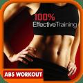 Women Abs Workout Icon