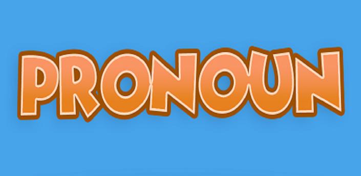 Learn English Grammar Pronouns apk