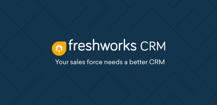 Freshworks CRM (formerly Freshsales CRM) apk