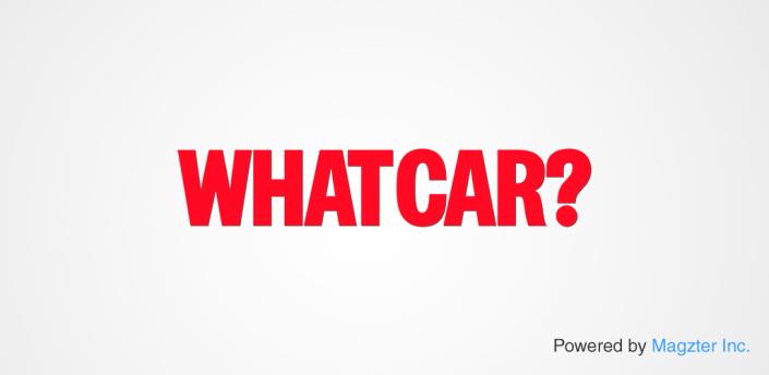 What Car? apk