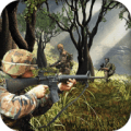 Commando Adventure Mission Icon