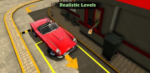 Real Car Parking 3D apk