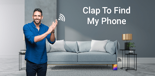 Clap to Find My Phone - Find Phone Clapping apk